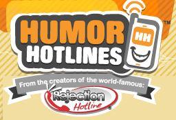 HumorHotlines.com