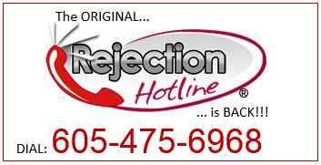 RejectionHotline_IsBack